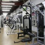 gym canberra